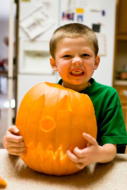 drewspumpkin
